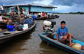 Dokument roboczy Synodu o Amazonii budzi kontrowersje wśród duchownych
