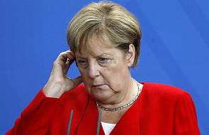 Niemcy: Merkel przyjedzie do Polski na obchody 80. rocznicy wybuchu II wojny światowej