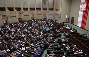 Sejm zgodził się na powołanie Mariana Banasia na prezesa Najwyższej Izby Kontroli