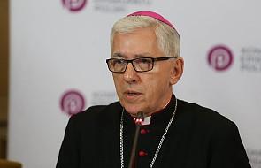 Abp Skworc: potrzeba wspólnotowej, pokornej modlitwy o pokój