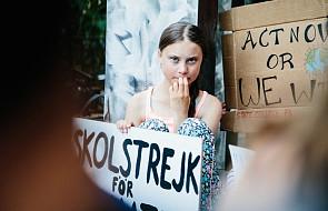 USA: przy siedzibie ONZ protest klimatyczny z Gretą Thunberg na czele