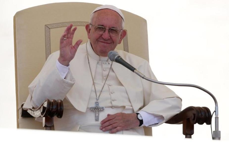 """Franciszek na """"wyspie, która się modli"""". Kolejna pielgrzymka papieża niebawem"""