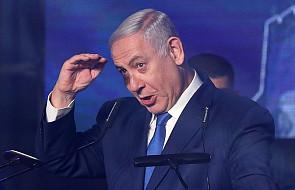 Posłowie izraelskiego Likudu: Netanjahu jedynym możliwym kandydatem na premiera