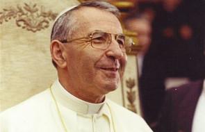Włochy: dom rodzinny papieża Jana Pawła I dostępny dla zwiedzających
