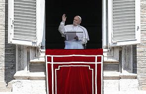 Papież: Tak dzieje się z każdym, kto skarby gromadzi dla siebie, a nie u Boga