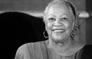 USA: zmarła laureatka literackiego Nobla Toni Morrison