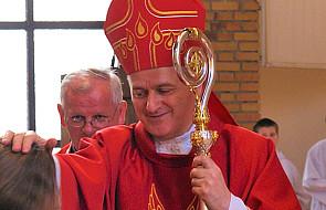 Bp Balcerek: bluźnierstwa nie powinny nas przerażać. To zaledwie mała cząstka tego, co cierpią chrześcijanie