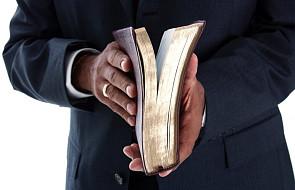 Nigeria: zamordowano pastora i porwano jego żonę