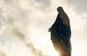 Przed obrazem Maryi odkryłam, że mogę kochać siebie taką, jaka jestem