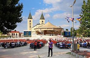 """""""Papież otworzył bramę do Medziugoria"""". Przełomowy moment dla sanktuarium"""