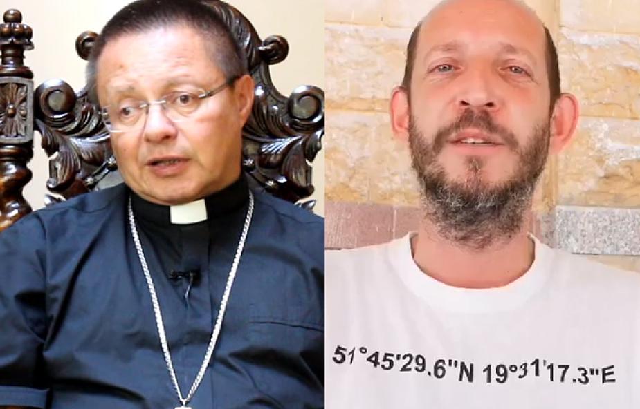 Czy celibat jest potrzebny? Odpowiadają abp Grzegorz Ryś i ks. Przemysław Szewczyk