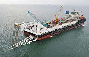Fotyga pyta KE o zagrożenia środowiskowe związane z budową Nord Stream 2