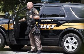 """""""USA Today"""": ewakuowano siedzibę gazety po doniesieniach o mężczyźnie z bronią"""