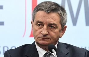 PO: domagamy się natychmiastowej dymisji marszałka Sejmu i dyrektora CIS