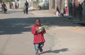 ONZ apeluje o 331 mln pomocy dla Zimbabwe - 2,5 mln ludzi grozi głód