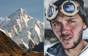 Andrzej Bargiel po sukcesie na K2 planuje zjazd na nartach z Everestu