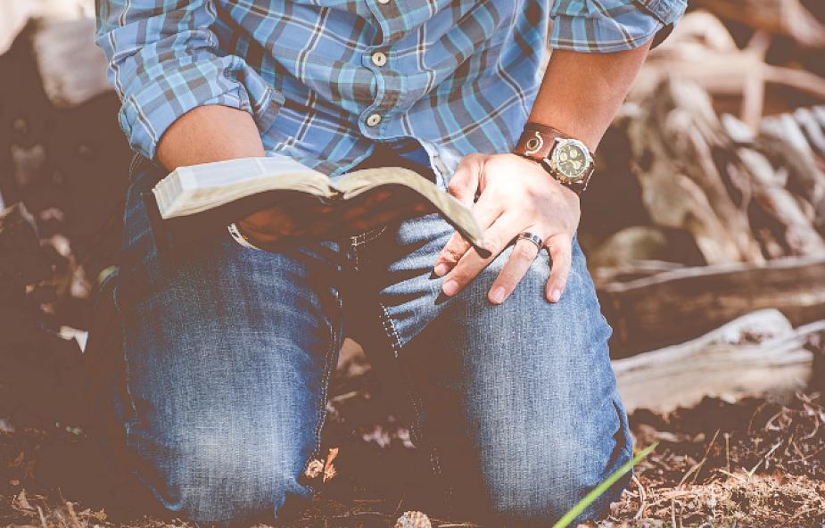 #Ewangelia: spróbuj zrozumieć Boga. To w zasięgu twojej ręki