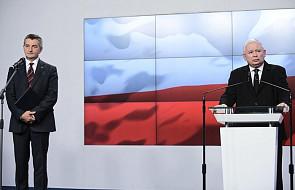 Kuchciński: w piątek zamierzam złożyć rezygnację z funkcji marszałka Sejmu