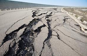 Turcja: trzęsienie ziemi o magnitudzie 6,0, ranne 23 osoby