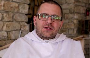 Prowincjał dominikanów wysyła o. Gużyńskiego na przymusową pokutę