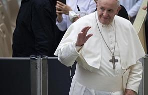 Papież Franciszek o kryzysie Europy, migrantach i ekologii