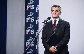 Sejm o godz. 15 ma wybrać nowego marszałka