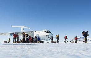 Nowa polska stacja antarktyczna zacznie działalność w 2023 r.