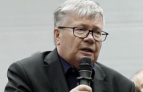 Ksiądz prof. Wierzbicki: klerykalna solidarność biskupów niszczy Kościół od wewnątrz
