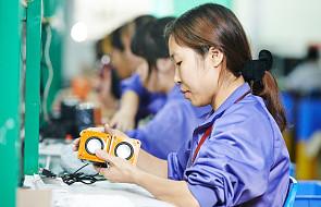 Największy spadek cen dóbr produkcyjnych w Chinach od trzech lat