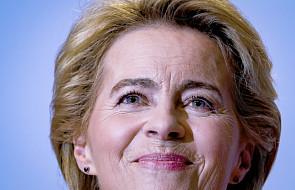 UE: Nowe i stare twarze w Brukseli. Von der Leyen przedstawiła swoją KE