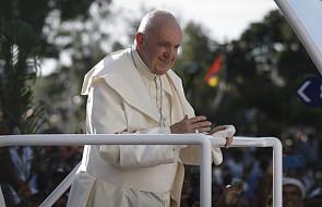 Obserwator papieskiej pielgrzymki: trzeba przełożyć przesłanie Franciszka na codzienne życie