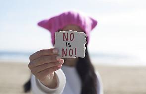 Startuje kampania mająca wprowadzić zmiany w definicji gwałtu. Obecna nie gwarantuje kobietom wystarczającej ochrony