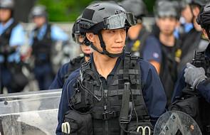 Władze Hongkongu dementują pogłoski o trzech zabitych przez policję