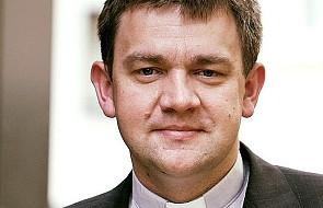 Dariusz Piórkowski SJ: Jana Pawła II się nie krytykowało. Benedykta XVI też nie. W końcu niektórzy mogą się wyżyć