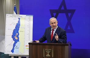 Izrael: Netanjahu chce anektować Dolinę Jordanu, świat arabski oburzony