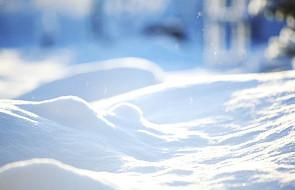 W Rosji spadł już pierwszy śnieg