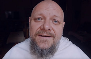 """""""Raz Matka Boża objawiła mi się na ołtarzu. Była taka piękna!"""". Nowa seria Tomasza Nowaka OP"""