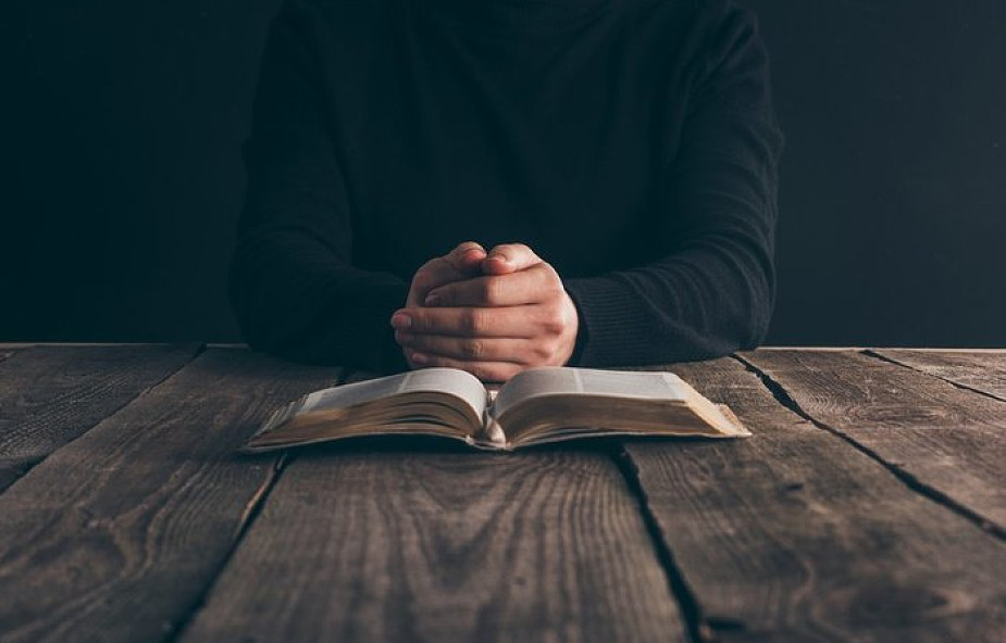 Czy medytacja ignacjańska jest niebezpieczna?