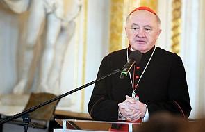 Rosja: kard. K. Nycz spotkał się w Moskwie z patriarchą Cyrylem