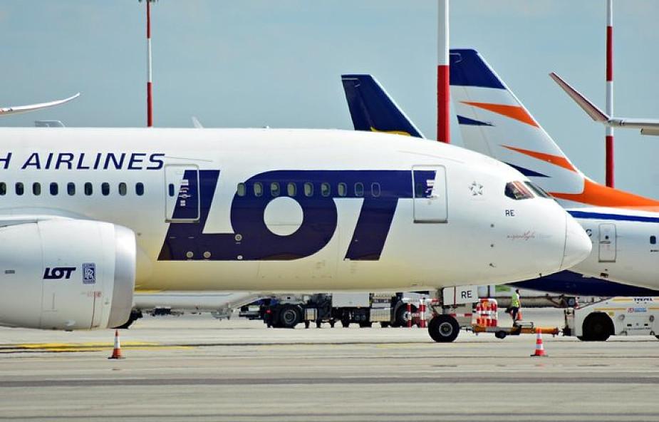 LOT wraca na trasę do Indii. To szósty kierunek obsługiwany przez polskiego przewoźnika w Azji