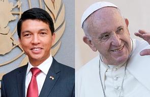 Prezydent Madagaskaru: wykorzystajmy wizytę papieża dla rozwoju kraju