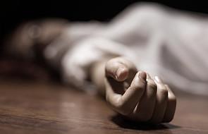 Brutalne zabójstwo portugalskiej zakonnicy