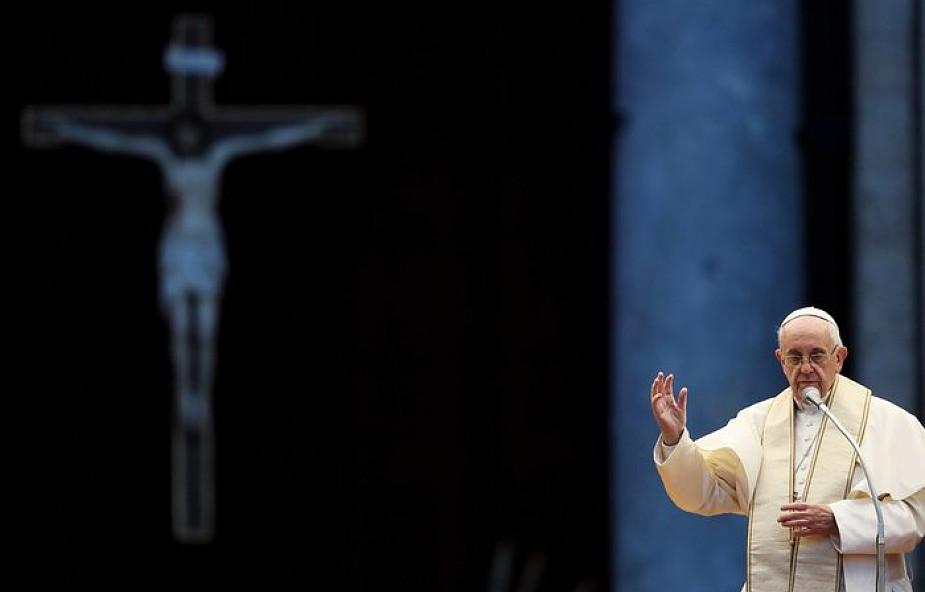 Franciszek do młodych Wenezuelczyków: odważnie głoście nadzieję i radość Ewangelii