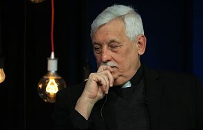 Generał jezuitów: jak kochać Kościół, gdy wokół same zgorszenia?