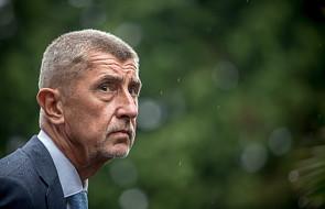 Czechy: prokuratura umorzyła śledztwo przeciwko Babiszowi