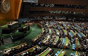 ONZ: plan działań w dziedzinie ochrony miejsc kultu religijnego