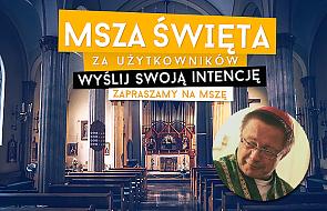 Abp Grzegorz Ryś odprawi tę Eucharystię w waszych intencjach