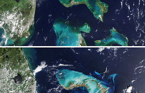 Caritas pomaga na Bahamach: wiele miejsc zrównanych z ziemią