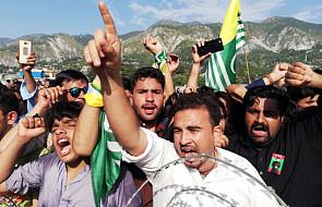 Pakistan/ Premier: działania Indii w Kaszmirze popchną muzułmanów do ekstremizmu