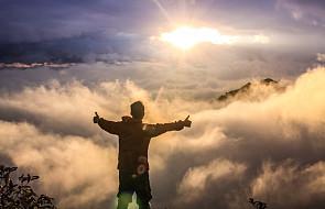 #Ewangelia: Bóg staje na głowie, żeby podnosić nas z grzechu